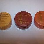 Bourjois Paris Ombre A Paupieres UK Colors
