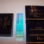 Dior's Spring Collection 2008: 1st Impressions
