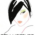 Shu Uemura Exclusive Face Chart for Musings of a Muse