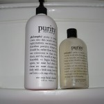 Philosophy Purity 32oz Back in Stock @ QVC