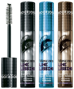 Bourjois Paris Volume Clubbing Mascara Review