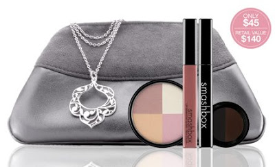 Smashbox Enchantress Beauty Kit