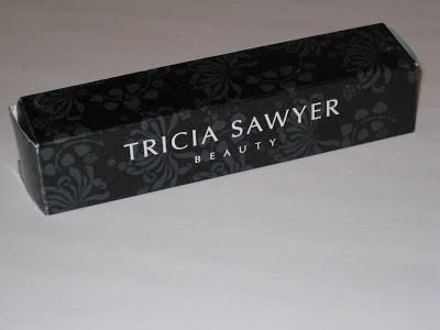 Tricia Sawyer Clearly Pretty Lipgloss Review