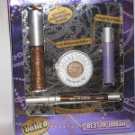 Best of Urban Decay Baked Gift Set Review & Swatches