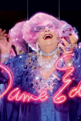 MAC Dame Edna Collection Photos