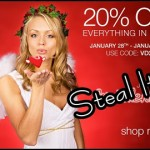 Steal It: Cherry Culture 20% Off Coupon Code