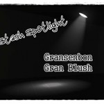 Stash Spotlight: Gransenbon Gran Blush