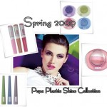 Spring Collection 2009: Pupa Plastic Shine Collection
