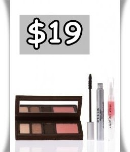 HauteLook Stila Steals and Deals