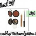 Smashbox Untamed 3 Piece Set @ QVC