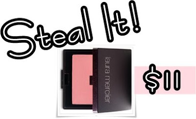 Steal It: Laura Mercier Cheek Colour $11
