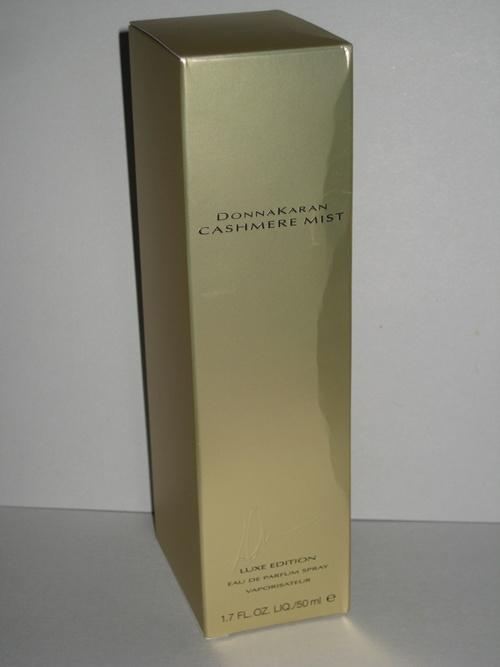 Donna Karan Cashmere Mist Luxe Edition 1