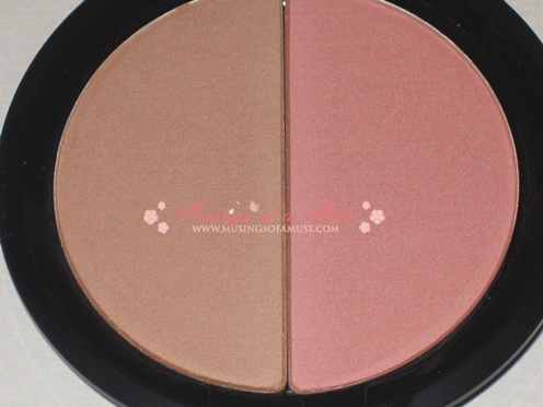 Philosophy The Supernatural You Make Me Blush Mineral Blush Duo 6