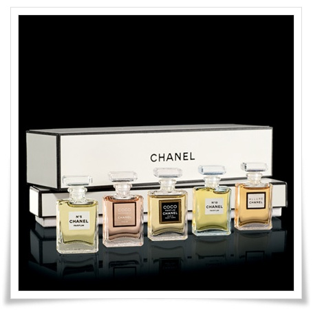 Would You Buy It?  Luxurious Chanel Holiday Beauty