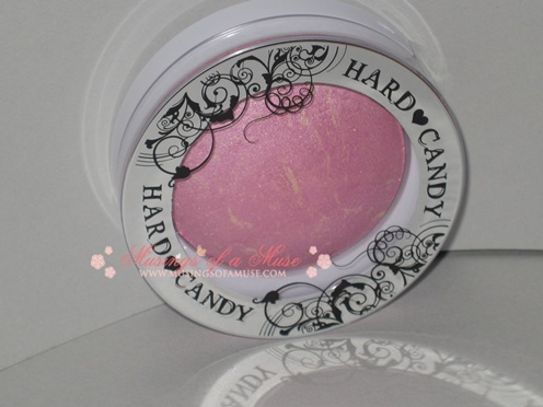 Hard Candy Blush Crush Baked Blush 11