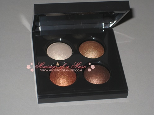 Prescriptives Lustre Holiday Color Collection 16
