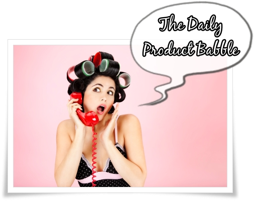 Daily Product Babble