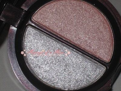 LOreal HIP Studio Secrets Professional Crystal Shadow Duo 2