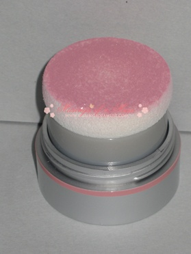 Lorac Cheek Stamp Blush 1