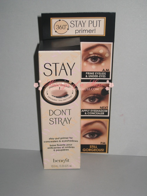Benefit Stay Dont Stray 1