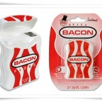 Beauty Most Unusual: Bacon Floss and More!