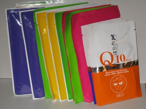 BeautyMate Sheet Mask Gift Set 7