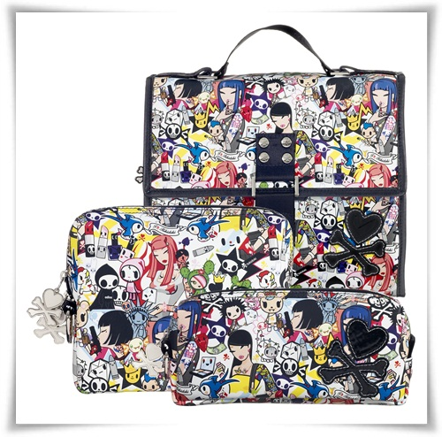 TokiDoki For Sephora 3
