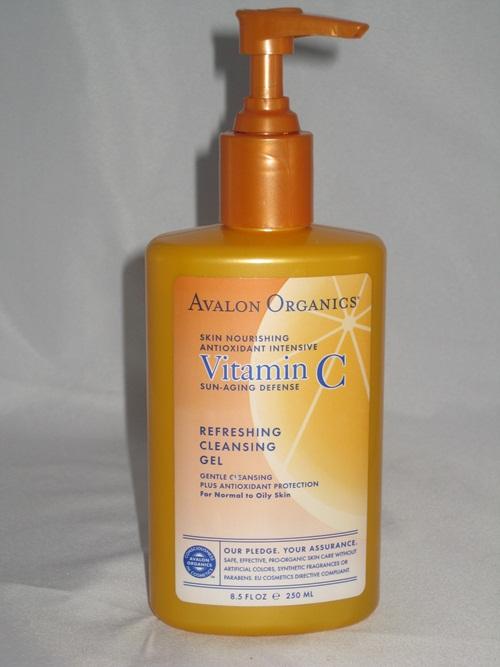 Avalon Organics 4