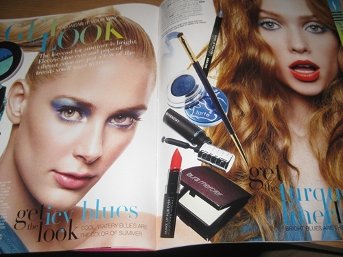 Sephora Summer Catalog 201013