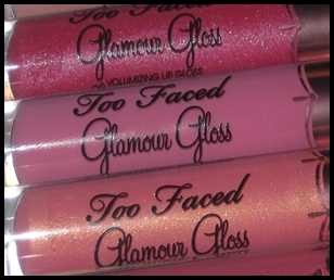Too Faced Glamour Gloss is Crazy Good!  Anyone Try Yet?