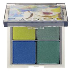 Cargo Color Eyeshadow Palette Bermuda $7