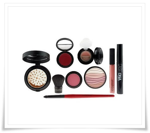 Smashbox Features in Focus 9 Piece Color Collection7