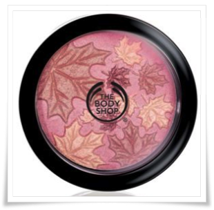 The Body Shop Fall Collection 2010 1