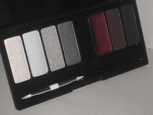 Kat Von D Adora True Romance Eyeshadow Palette