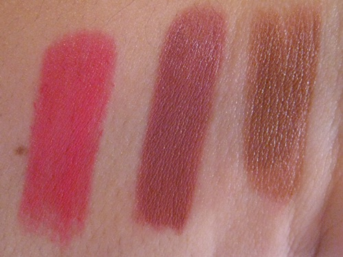 Lancome Color Design Matte Lipstick 6