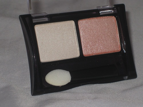 Maybelline Expert Wear Eyeshadow Just Peachy 3