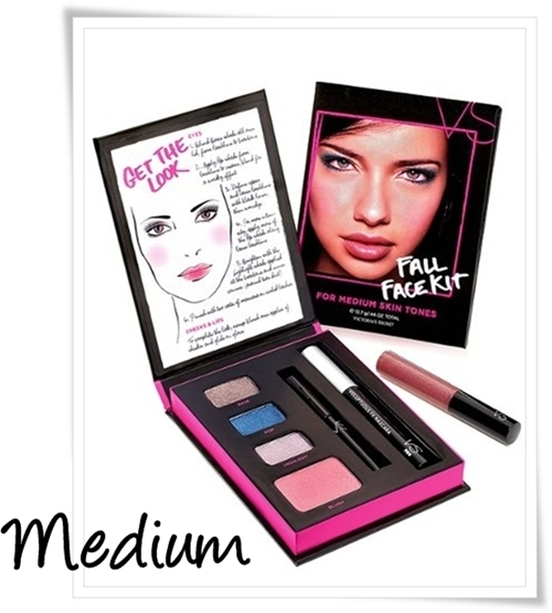Victorias Secret Runway Your Way Palette2