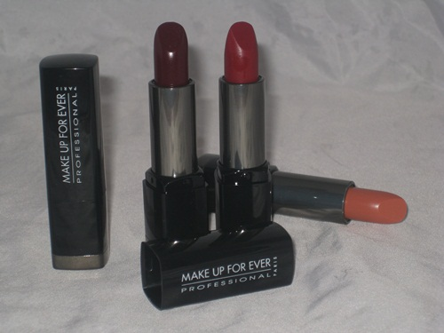Make Up For Ever Rouge Artist Intense 2
