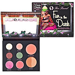 Too Faced Fun in the Dark Light-Up Mirror Make-Up Palette $16.25