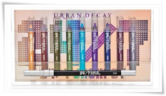 Urban Decay 24 7 Jackpot