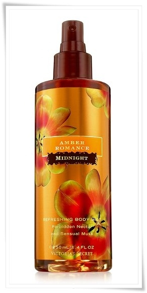 Victorias Secret Midnight Garden Collection Body Mists 2
