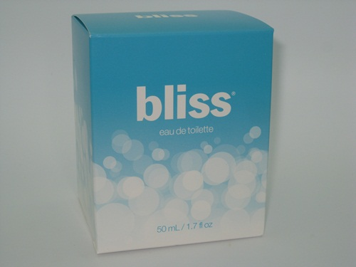 Bliss Eau de Toilette 1