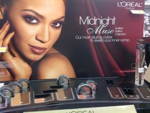 L'Oreal Midnight Muse Collection