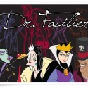 MAC Venomous Villains Dr. Facilier