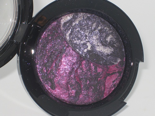 MAC Venomous Villains Maleficent 15