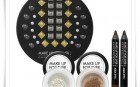 Make Up For Ever Rock For Ever Star Powder & Aqua Eyes
