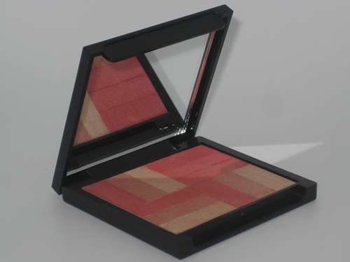 Smashbox Blossom Baked Cheek and Highlighter 2