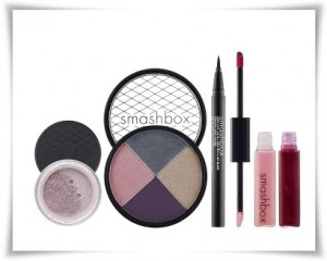 Smashbox Burlesque Beauty Collection