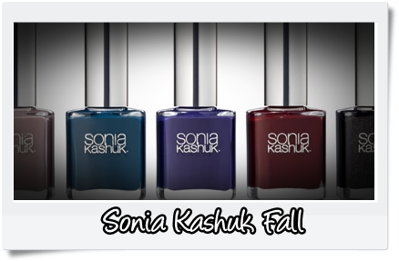 Sonia Kashuk Fall Collection 2010 3