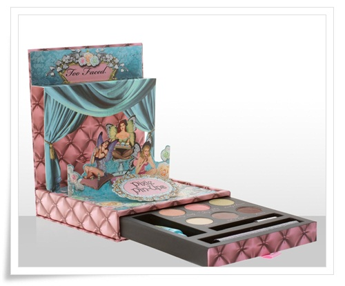 Too Faced Pixie Pin Ups Palette 1